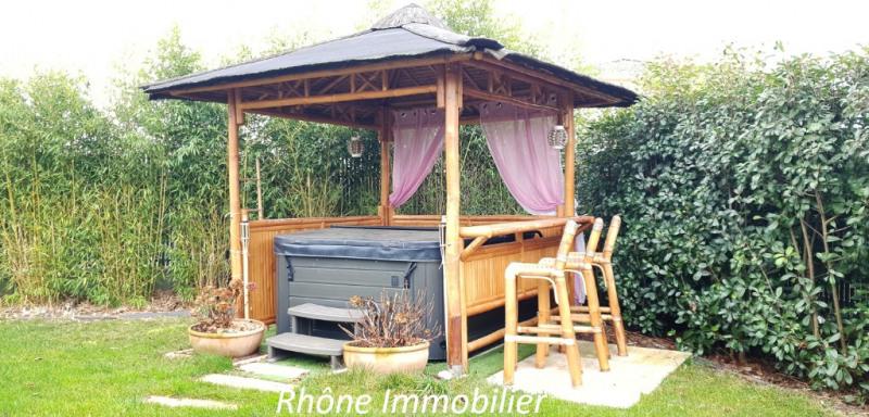 Vente maison / villa Jons 499000€ - Photo 5