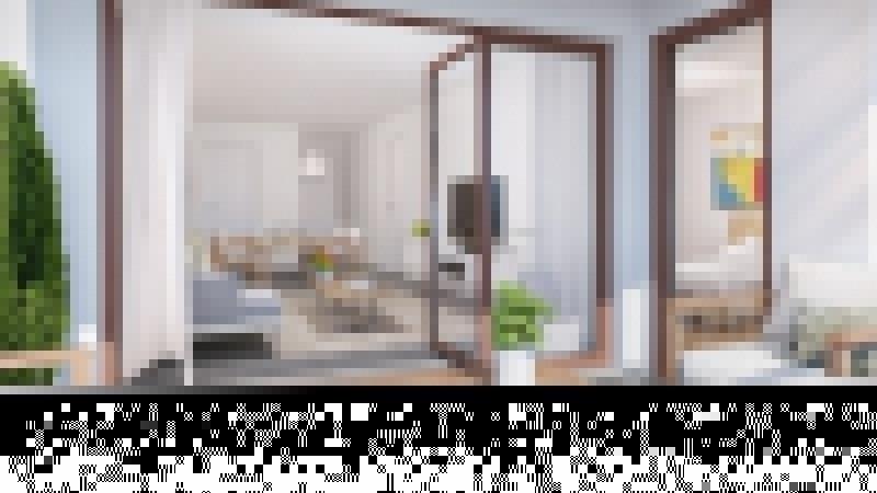 Sale apartment Lormont 232000€ - Picture 1