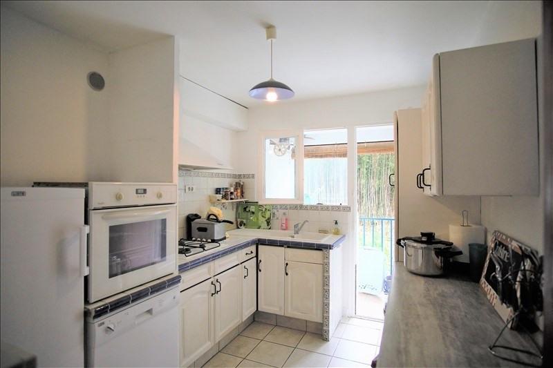 Sale apartment Billere 114400€ - Picture 1