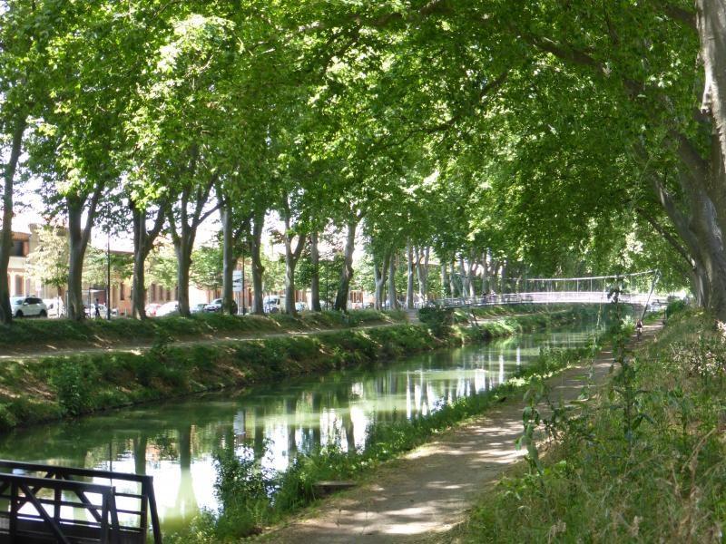 Venta  apartamento Toulouse 299000€ - Fotografía 12