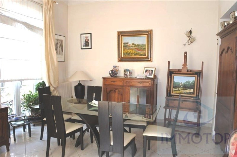 Vendita appartamento Menton 499000€ - Fotografia 3