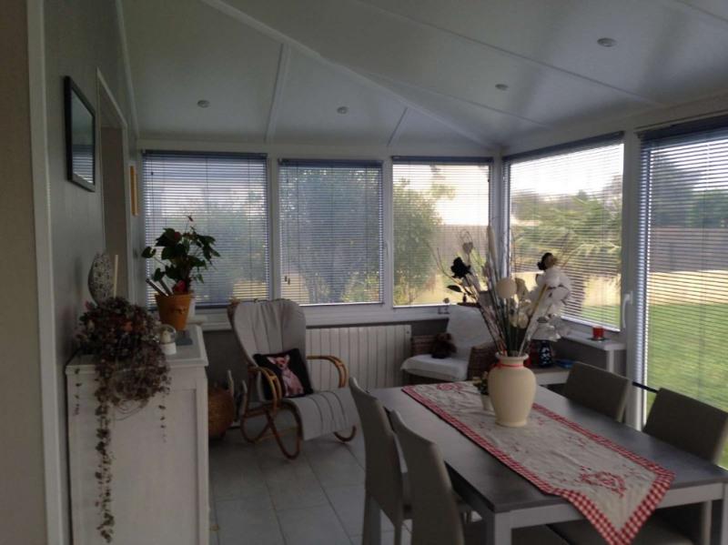 Sale house / villa Plouhinec 286600€ - Picture 5