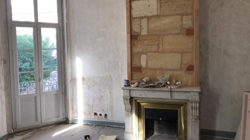 Vente appartement Bordeaux 493000€ - Photo 1