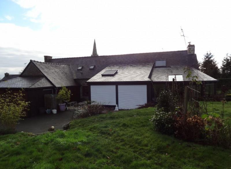 Sale house / villa Plounevez quintin 191500€ - Picture 3