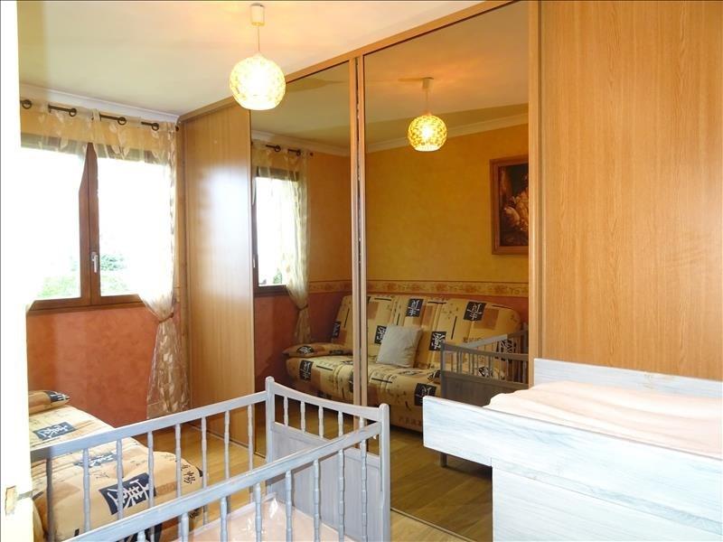 Venta  casa Pacy sur eure 204000€ - Fotografía 7