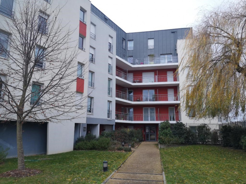 Rental apartment Angers 680€ CC - Picture 1