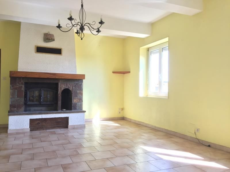 Sale house / villa Fournes cabardes 98 000€ - Picture 2