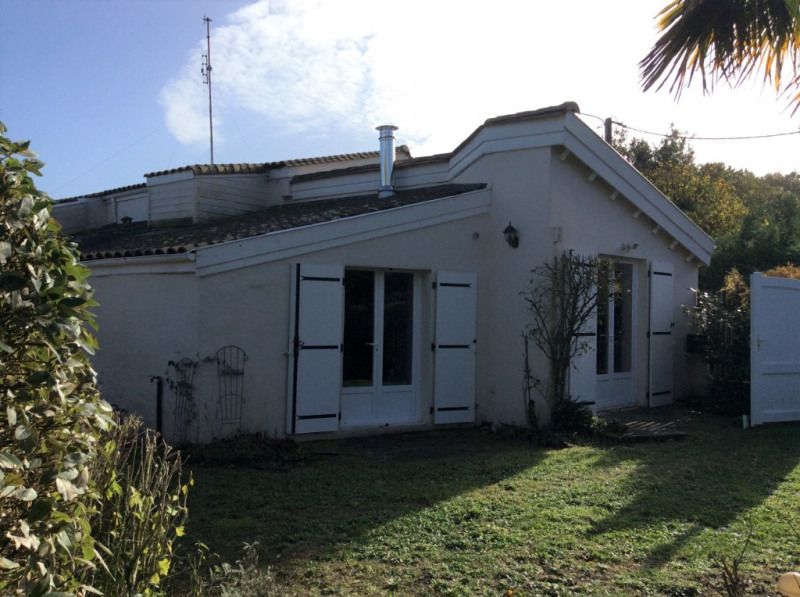 Sale house / villa Breuillet 297000€ - Picture 1