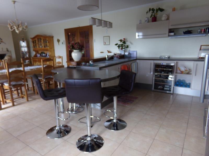 Vente maison / villa Brebieres 282150€ - Photo 6