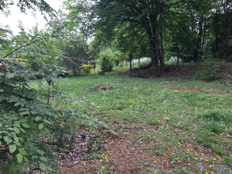 Vente terrain St benoit 89000€ - Photo 1