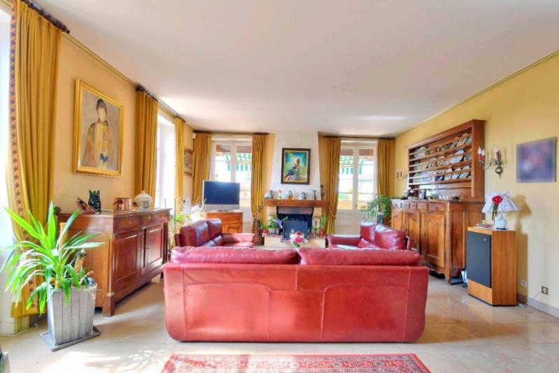 Vente de prestige maison / villa Villefranche-sur-saône 780000€ - Photo 7