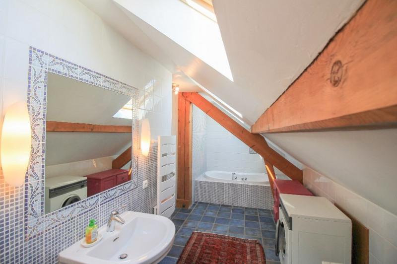 Vente maison / villa Sainte helene du lac 370000€ - Photo 9