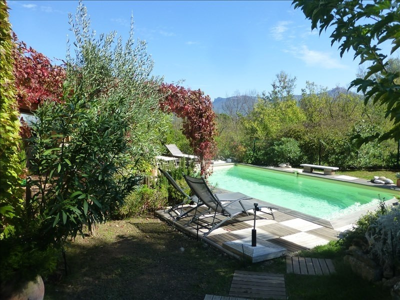 Sale house / villa Trets 415 000€ - Picture 2