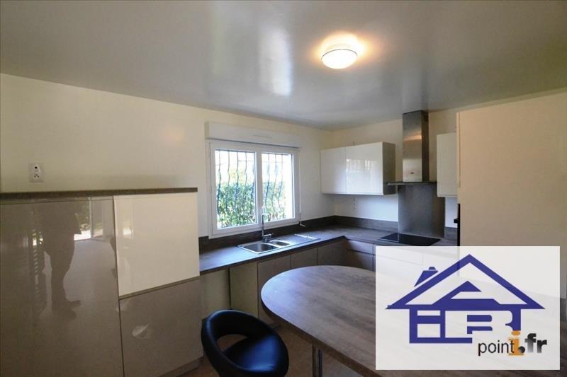 Rental house / villa Fourqueux 2700€ CC - Picture 5