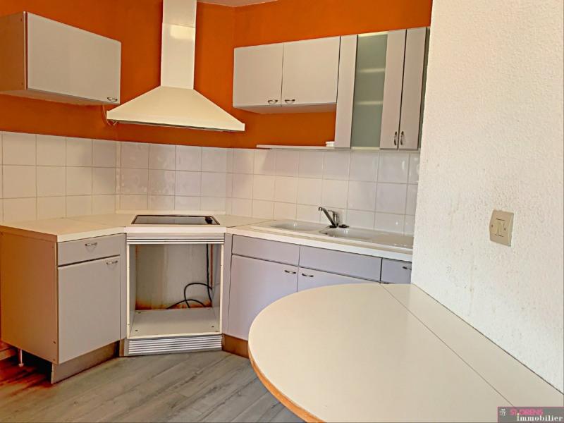 Sale apartment Toulouse 226000€ - Picture 3