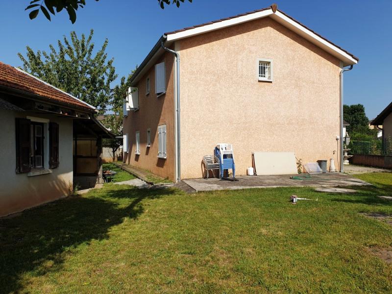 Sale house / villa Charvieu chavagneux 414000€ - Picture 2