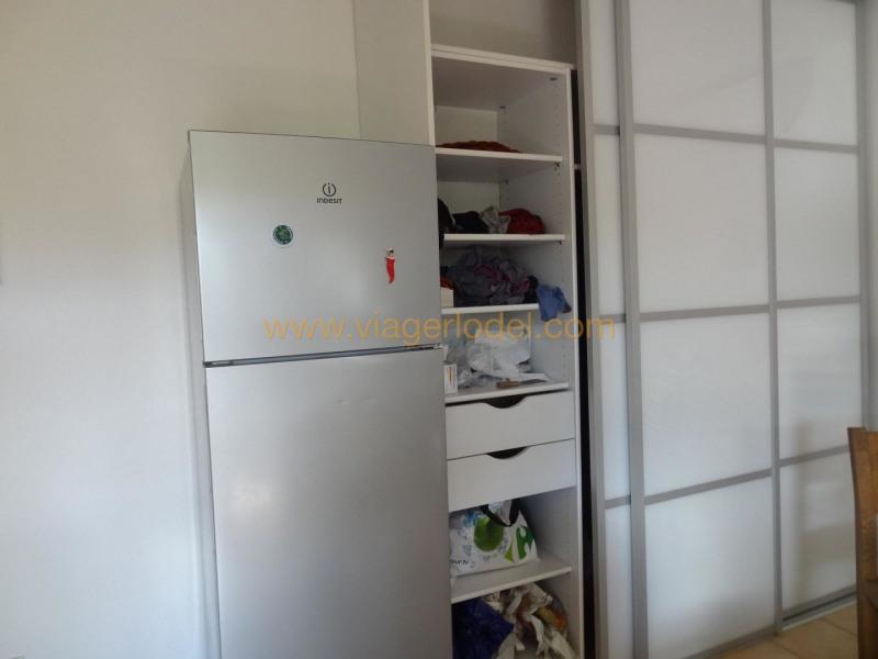 Vitalicio  casa Perpignan 112500€ - Fotografía 6