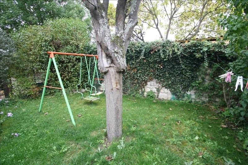 Vente maison / villa Meaux 184000€ - Photo 7