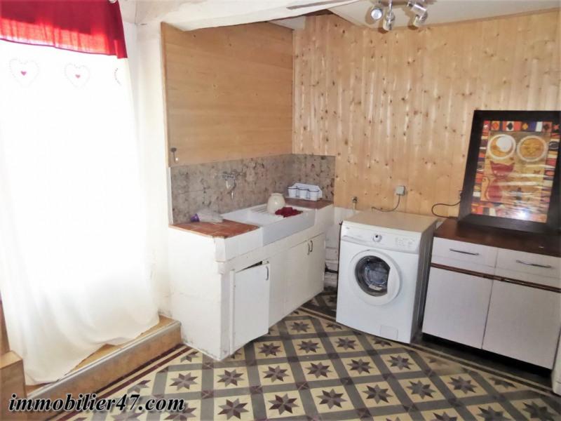 Sale house / villa Pinel hauterive 119900€ - Picture 16
