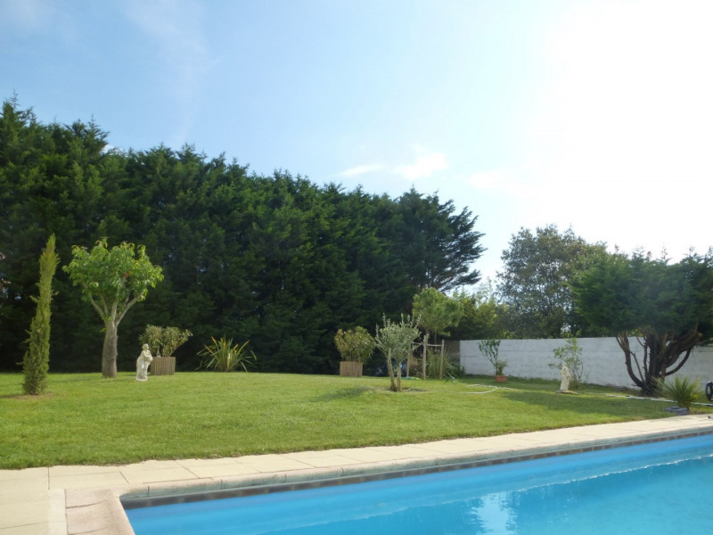 Vente maison / villa Chateau d olonne 499 000€ - Photo 17
