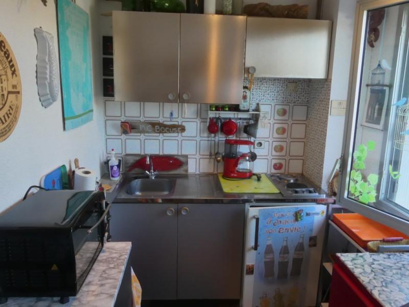 Vente appartement Vieux boucau les bains 106500€ - Photo 2