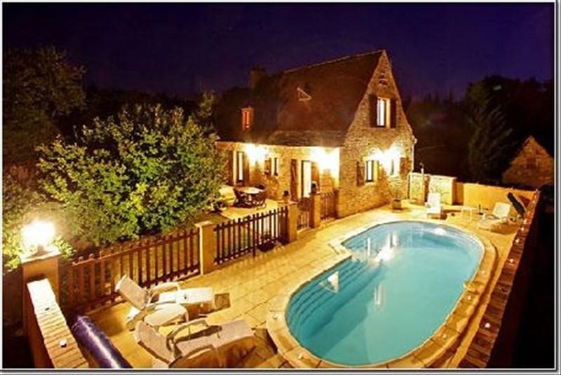 Vente de prestige maison / villa Sarlat la caneda 728000€ - Photo 18