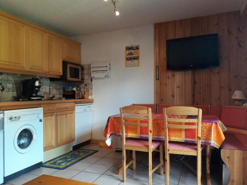 Vendita appartamento Saint gervais les bains 128000€ - Fotografia 3