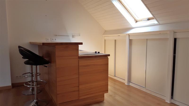 Sale apartment Quimper 77000€ - Picture 2