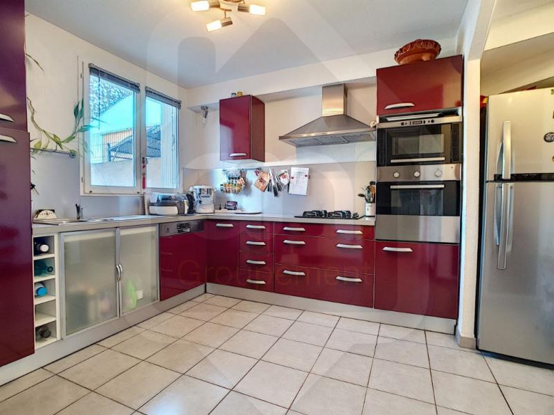 Venta  casa Vitrolles 298000€ - Fotografía 3