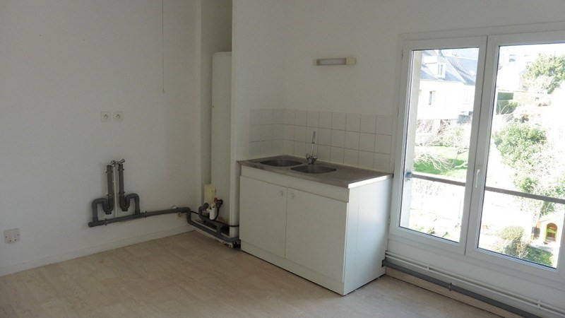 Sale apartment Coutances 60 000€ - Picture 6