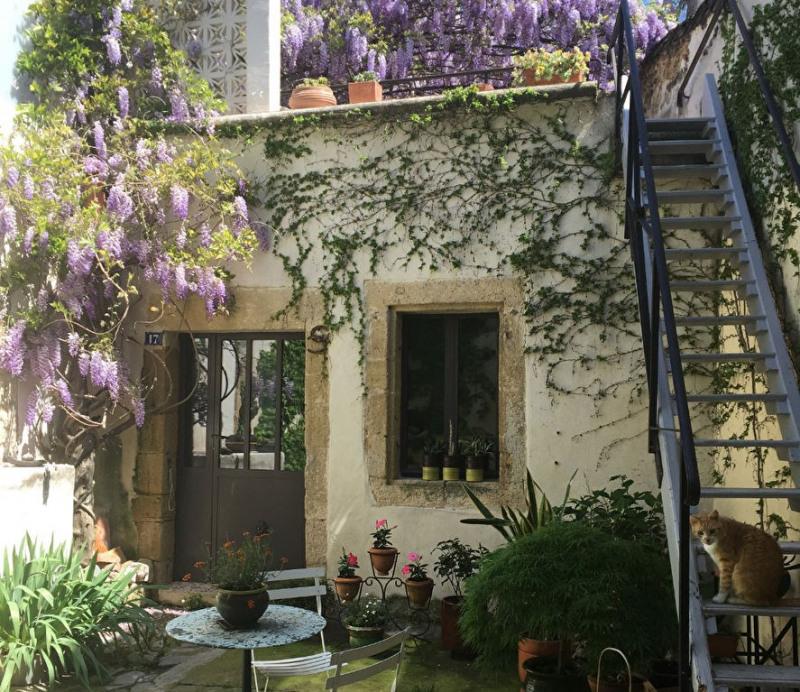 Vente maison / villa Vauvert 199900€ - Photo 1