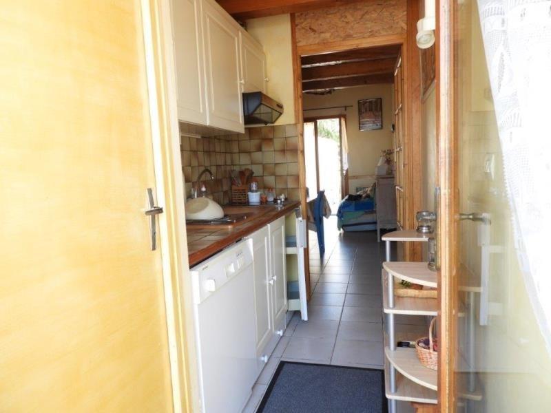 Vente maison / villa St georges d oleron 142400€ - Photo 4