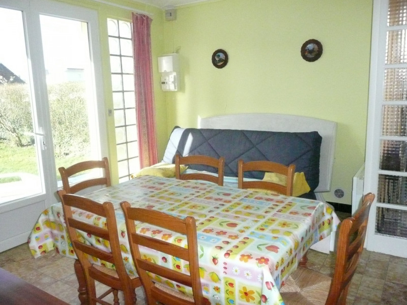 Vacation rental house / villa Stella plage 150€ - Picture 3