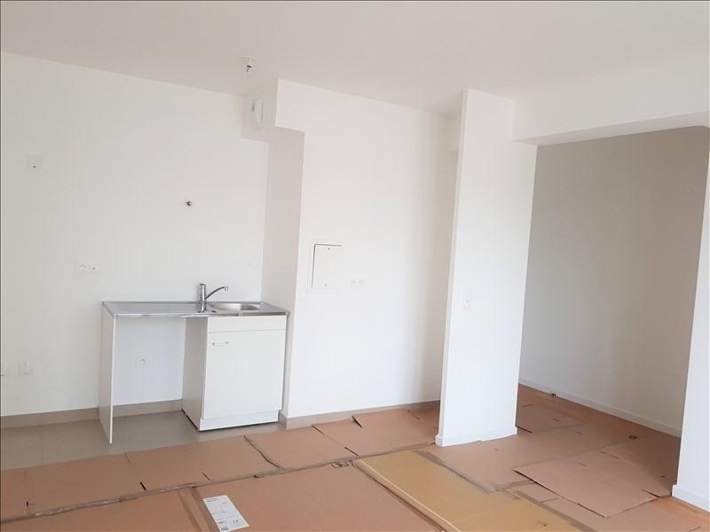 Rental apartment Chatillon 890€ CC - Picture 2