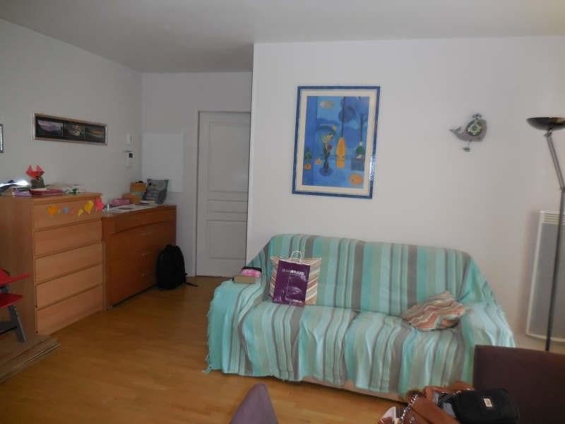 Rental apartment Rueil malmaison 1440€ CC - Picture 3