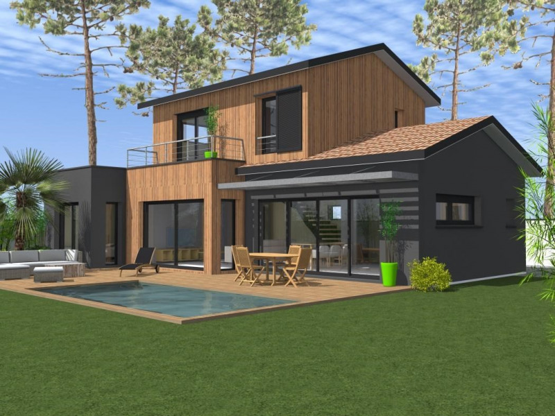 Vente de prestige maison / villa Hossegor 669000€ - Photo 1