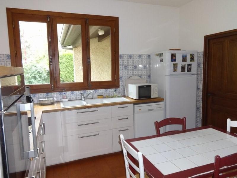 Vente maison / villa Génissieux 430000€ - Photo 4