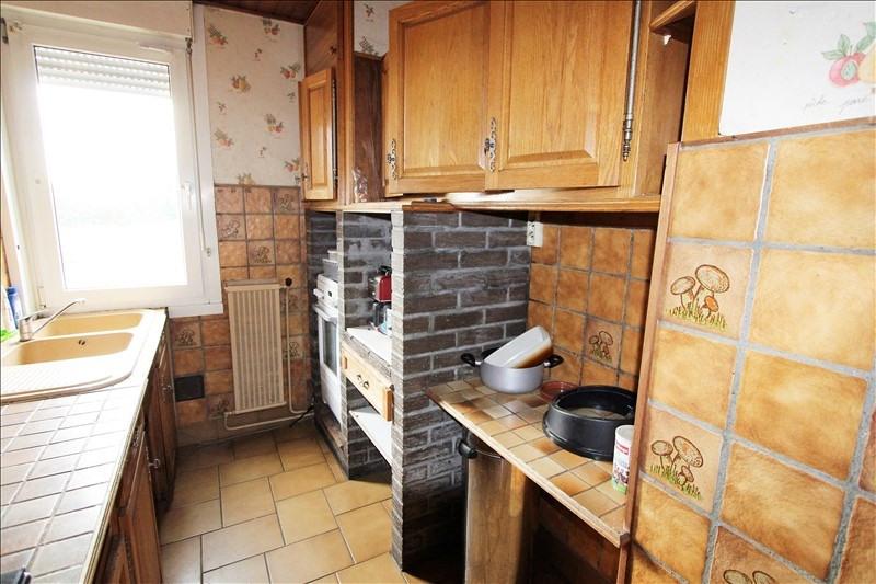 Sale house / villa Sin le noble 81000€ - Picture 4