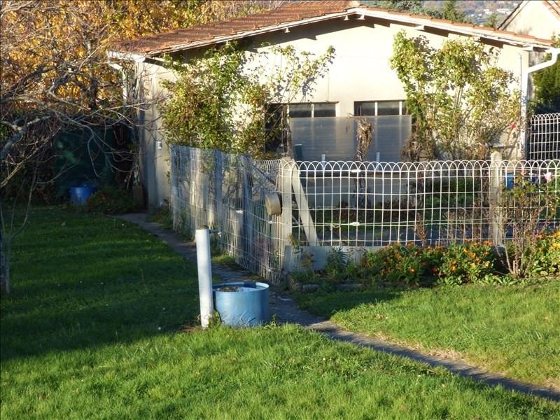Sale house / villa Proche de mazamet 215000€ - Picture 10