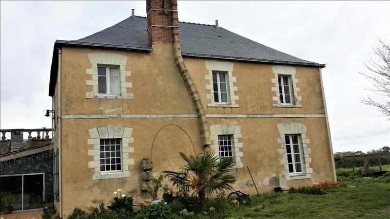 Vente maison / villa St pere en retz 240000€ - Photo 2