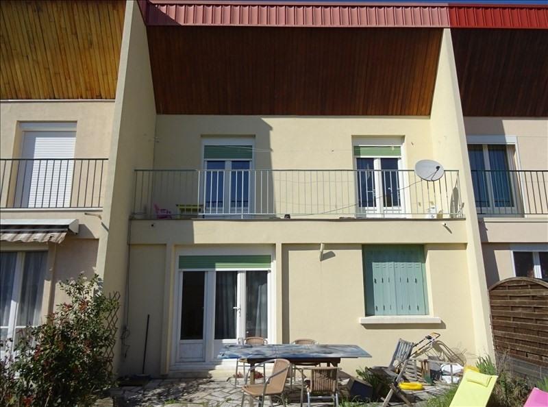 Revenda casa Yzeure 91000€ - Fotografia 1