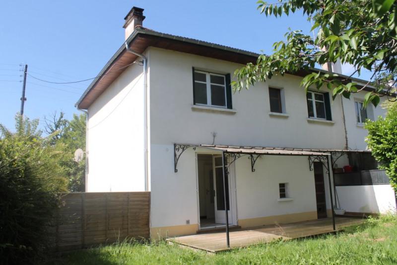 Sale house / villa Billere 186500€ - Picture 1