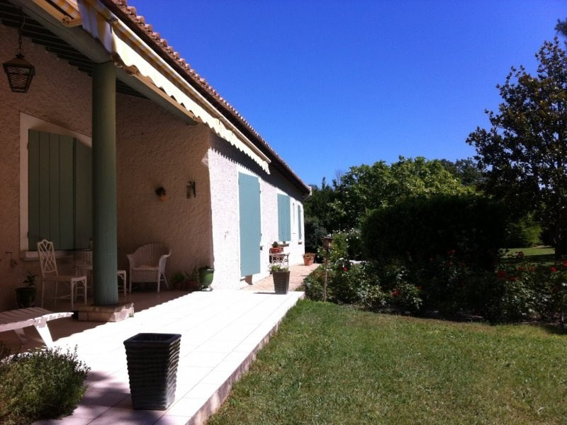 Vente de prestige maison / villa Arles 698000€ - Photo 3