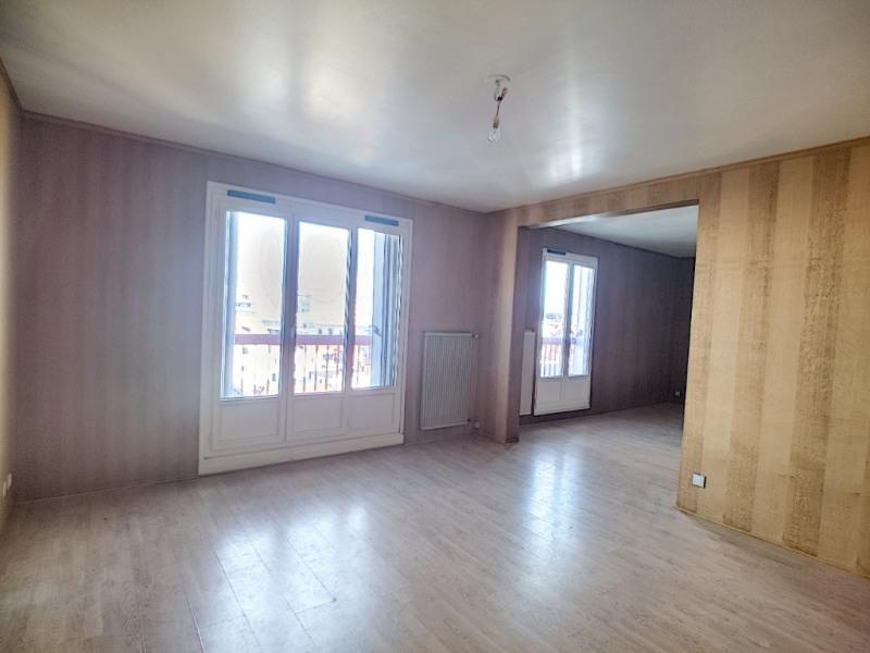 Vente appartement Clermont ferrand 160500€ - Photo 2