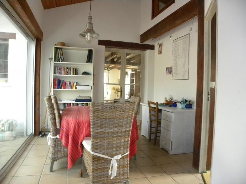 Vente maison / villa Espelette 415000€ - Photo 5