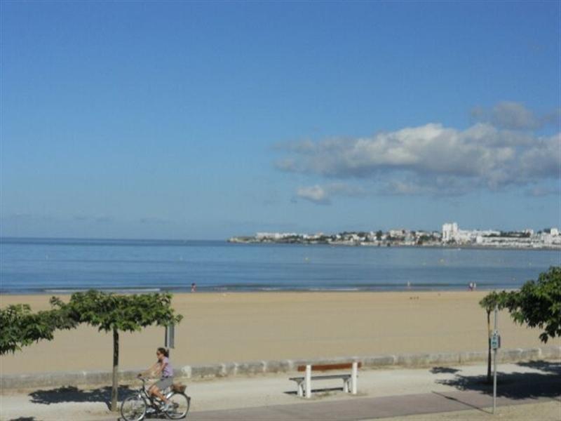 Location vacances appartement St-georges-de-didonne 1350€ - Photo 1