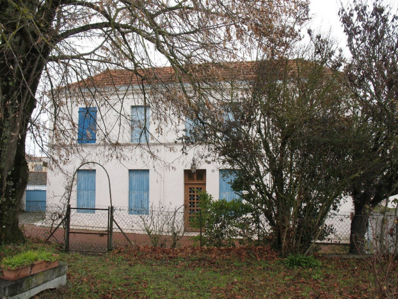 Vente maison / villa Les mathes 223000€ - Photo 14
