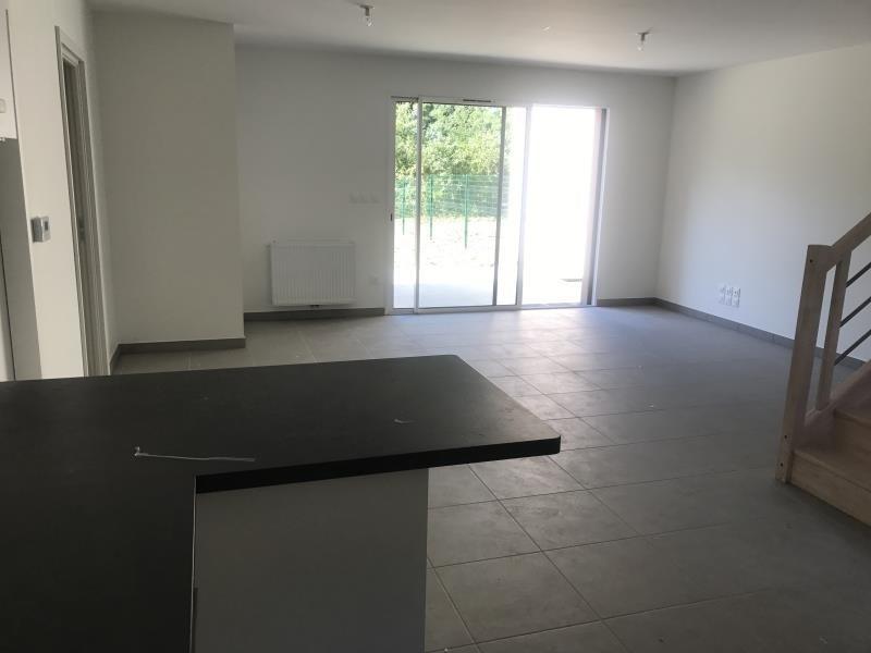 Rental house / villa Escalquens 1215€ CC - Picture 3