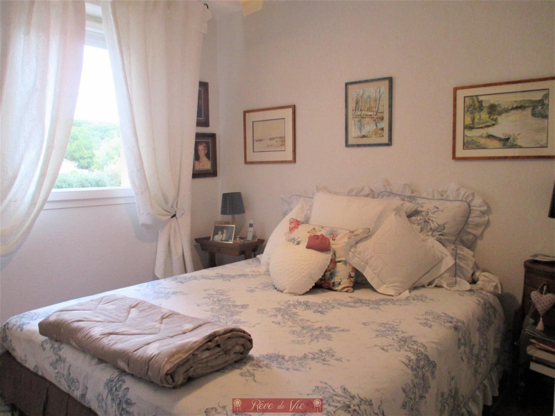 Sale apartment Bormes les mimosas 340 000€ - Picture 5