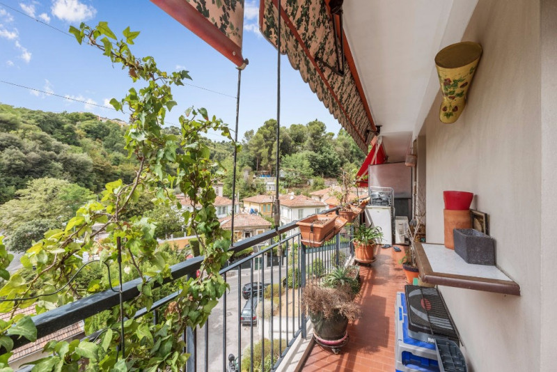 Vente appartement Nice 245000€ - Photo 8